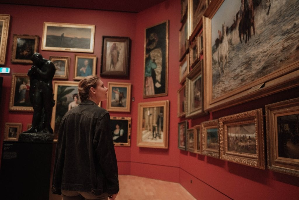 5 Things You Should Know About Modern Art - Check Here To Know