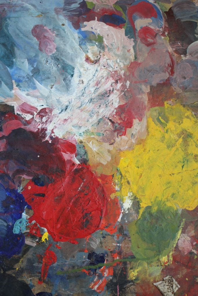 Try These 8 Easy Paintings To Enhance Skills And To Add At Home