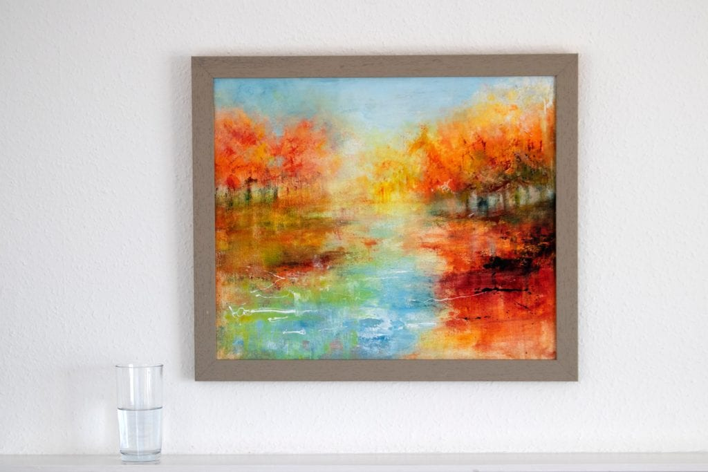 Top 5 Canvas Painting Ideas To Make Your Home Look Elegant