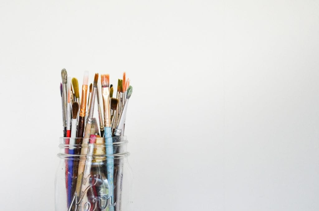 How To Become An Artist? 5 Simple Steps To Become One