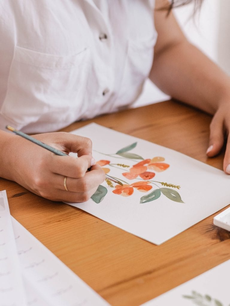 5 Characteristics Owned By A Successful Artist - Check here To Know
