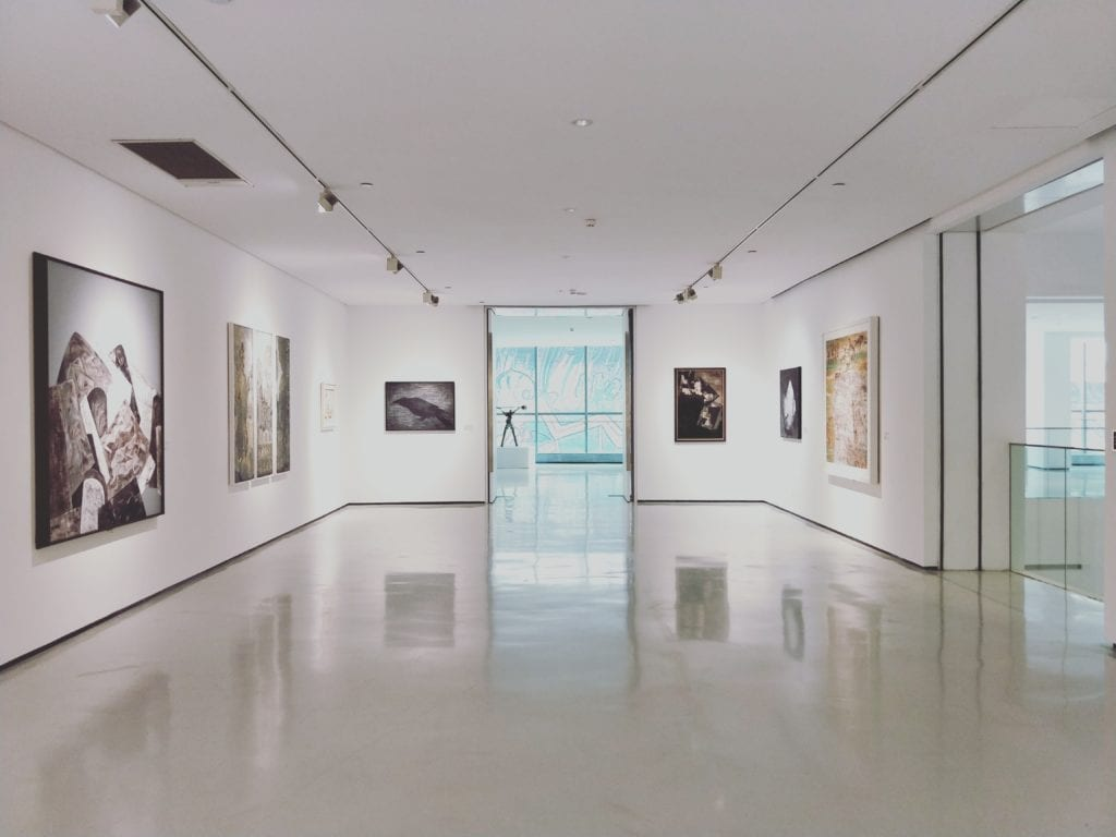 Top 5 Art Gallery To Visit If You Are An Art Lover - Check Here