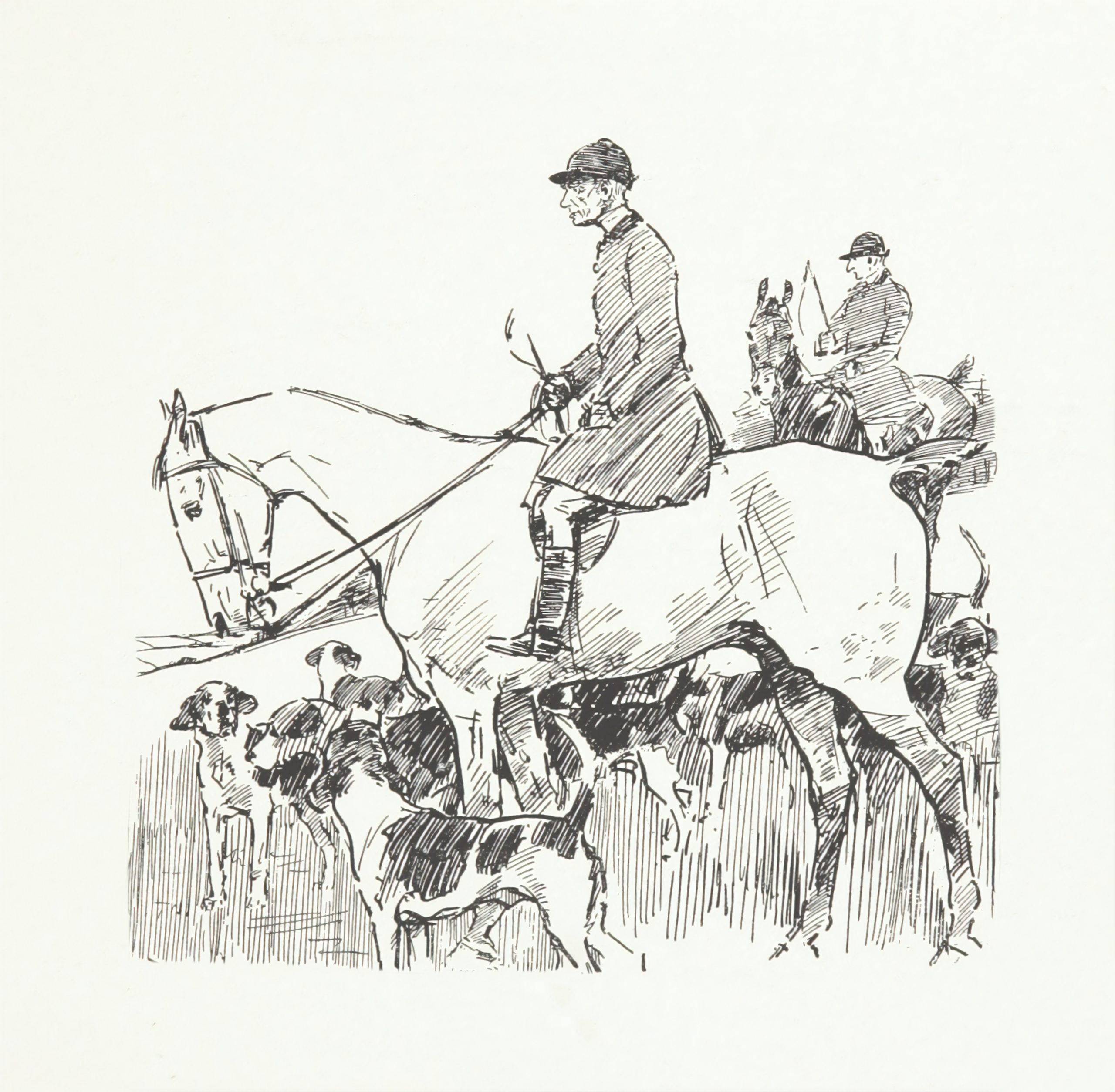 Horse Art - 5 Simple Steps To Create The Best Drawing